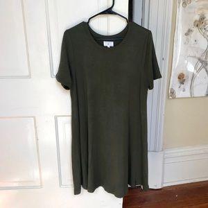 Lou & Grey Knit Dress